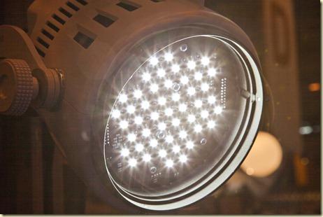 Projecteur LED Kobold
