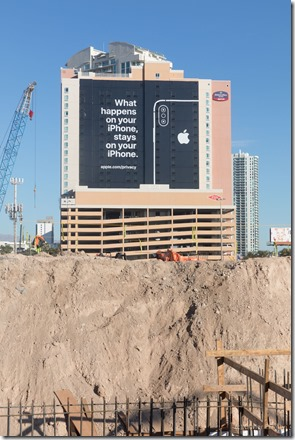 Publicite Apple