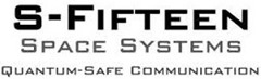 S-Fifteen Space Systems logo