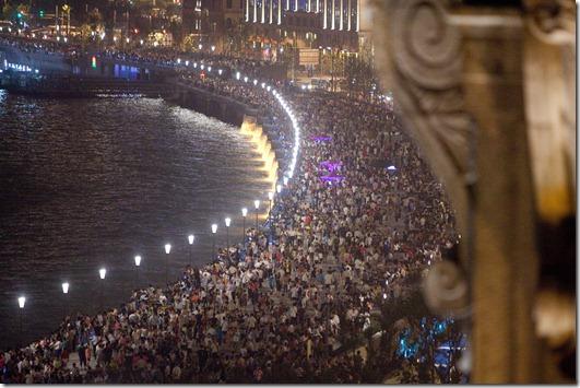 Shanghai View from the Bund (18)