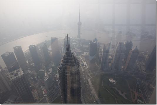 Shanghai World Financial Tower (11)