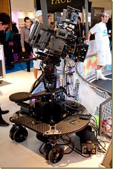 Sony CineAlta F35
