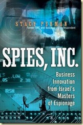 Spies Inc