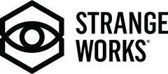 Strangeworks logo
