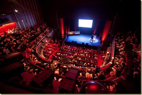 TEDx Paris La Salle jan2010 (2)