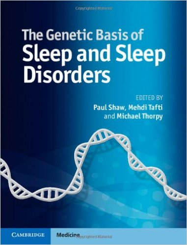 The-Genetic-Basis-Sleep-Disorders