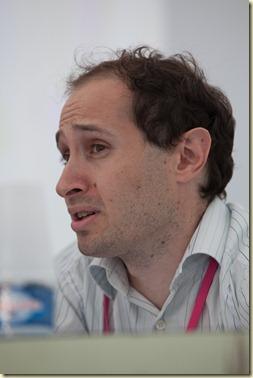 Thomas Serval 2009