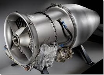 Williams Jet Engine