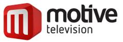 Motive Television Logo