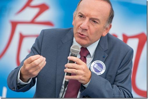Pierre Gattaz (MEDEF) (8)