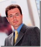 Daniel Cohen Zardi, le CEO