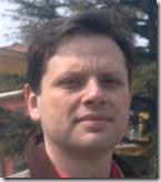 Simon Mourier, le CTO