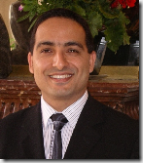 Omid Bayani, le COO