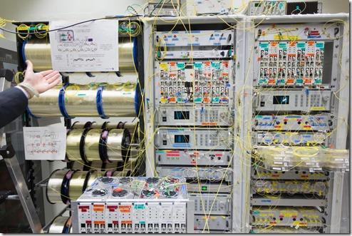 High Capacity WDM Transmission (29)