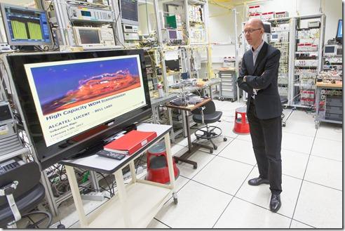 High Capacity WDM Transmission (2)