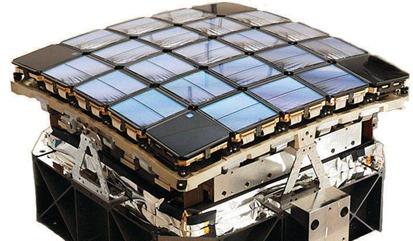Kepler Focal Plane