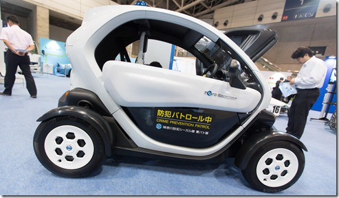 Electric Cars (10)