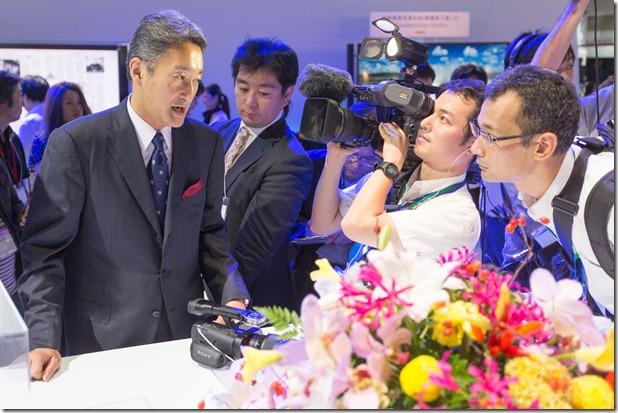 Kazuo Hirai (Sony CEO) (5)