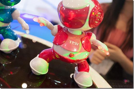 Tosy Robot (2)