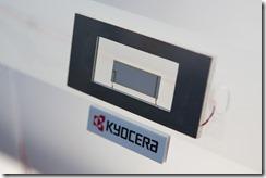 Kyocera Smart Sonic Sound