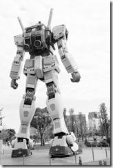 Odaiba Gundam (5)