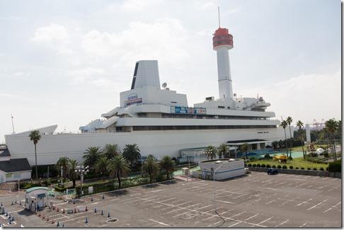 Odaiba Maritime Museum (7)