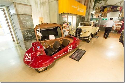 Odaiba Toyota Automobile Museum (3)
