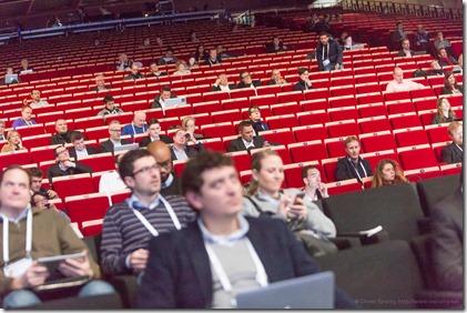 Audience (34)