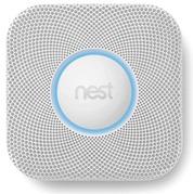 Nesty Smoke Detector