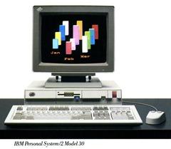 IBM PS2
