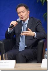 Philippe Hayat (100000 Entrepreneurs)
