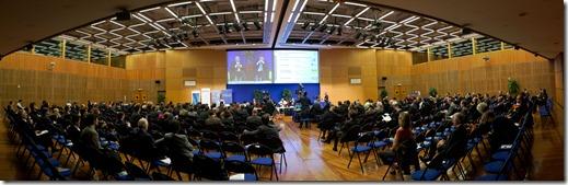 Salle de conférence Pierre Mendès France Bercy