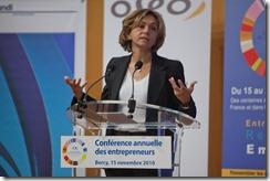 Valérie Pécresse (Ministre de la Recherche) (2)
