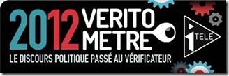 Veritometre