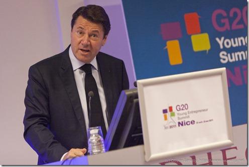 Christian Estrosi (Maire de Nice) (4)
