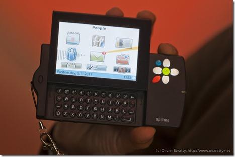 Eric Ingargolia (MEDEF) et device SpotMe (1)