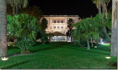 Nice - Villa Masséna (1)