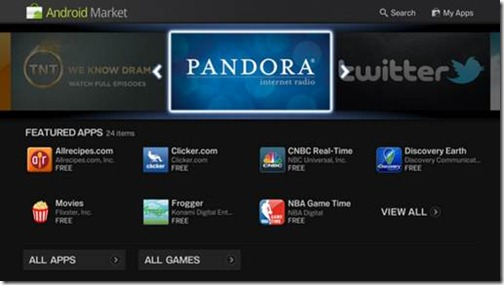 Google TV Play