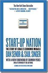 Startup Nation Israel Book