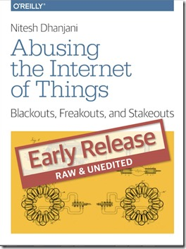 Abusing Internet of Things