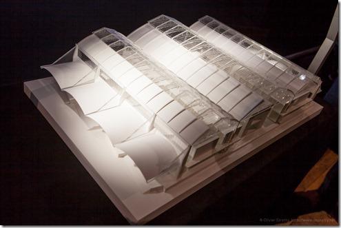 Maquette Incubateur Freyssinet