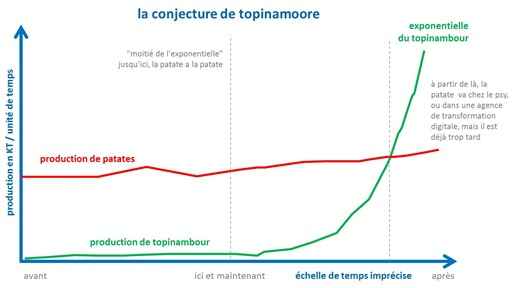 Conjecture Topinambour