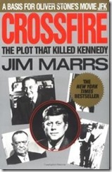 crossfire-plot-that-killed-kennedy-jim-marrs-paperback-cover-art