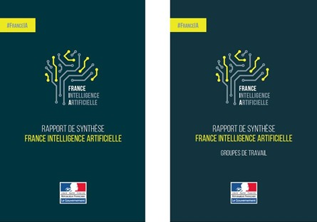 Rapport Synthese France Intelligence Artificielle