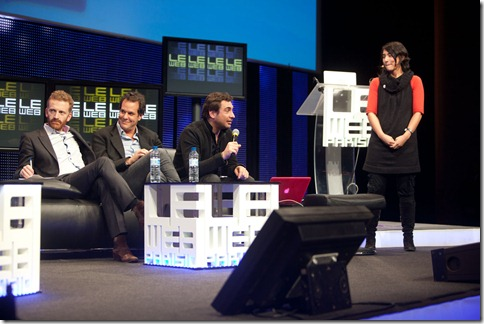 Startup Competition Finalists @ LeWeb 2010 (7)