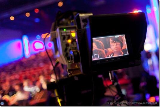 Caméras (4)
