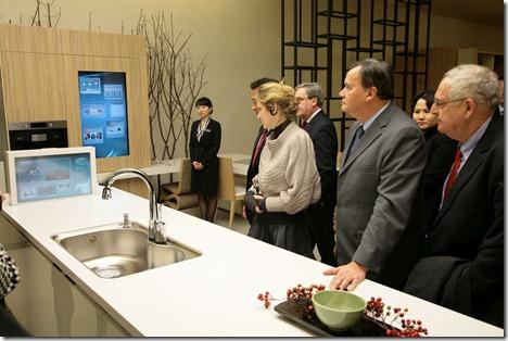 Chez Samsung Appartement Témoin (10)