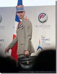 Aide de camp de Nicolas Sarkozy (2)