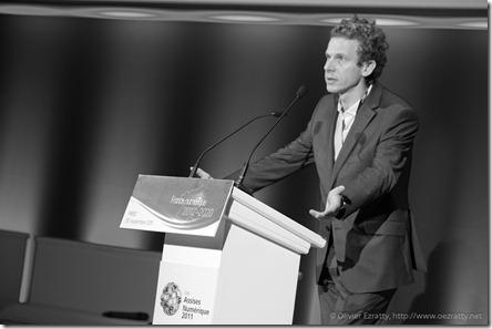 Gilles Babinet (4)
