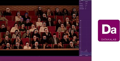 Datakalab Audience Emotion